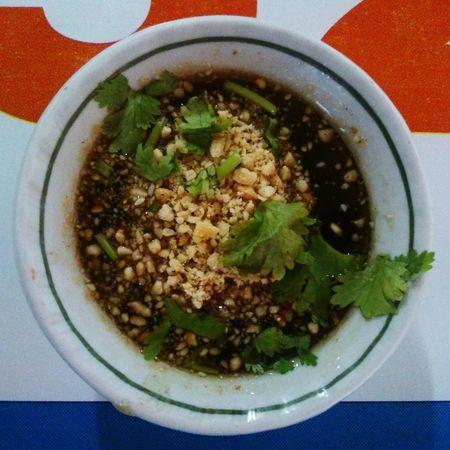 สระบุรี เสาไห้ Sweet Sony Xperia SP Sauce Beans Delicious Round On The Table Green
