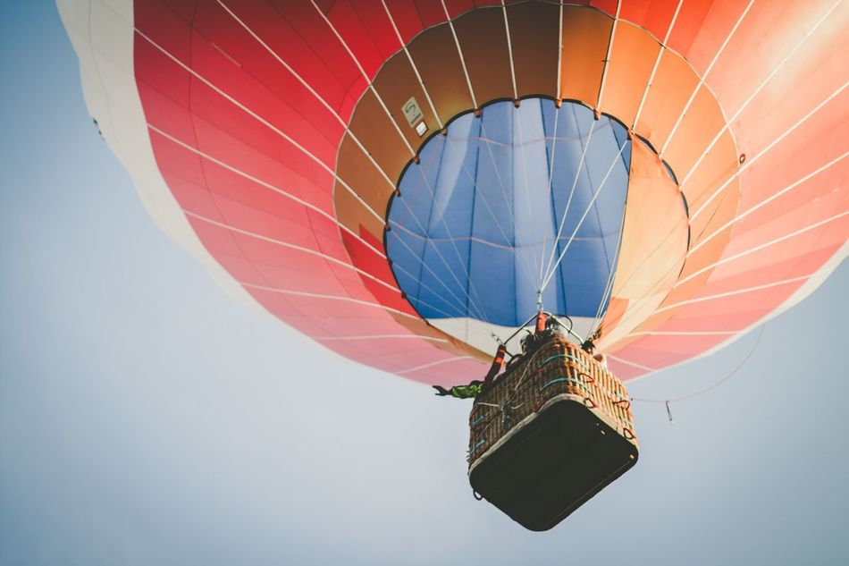 Beautiful stock photos of reisen, Adventure, Clear Sky, Day, Flying
