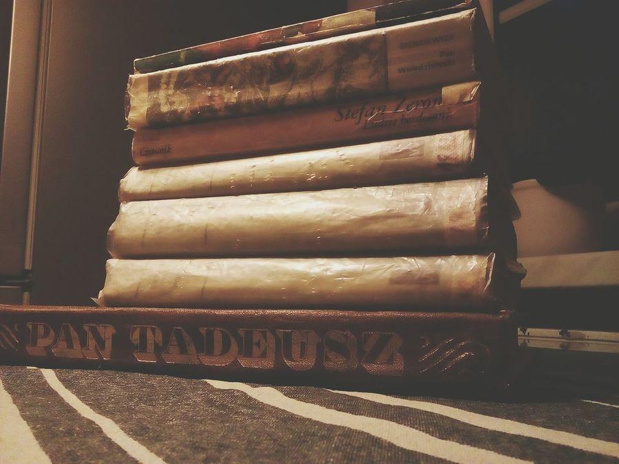 Mooie Books ♥