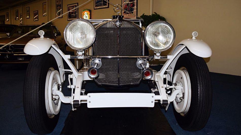 Vintage Cars Cars Auto Museum Travel Motors Mercedes