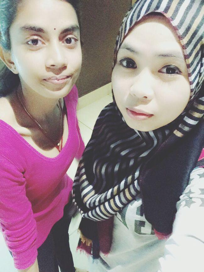 My Girlfriend My Bff <3