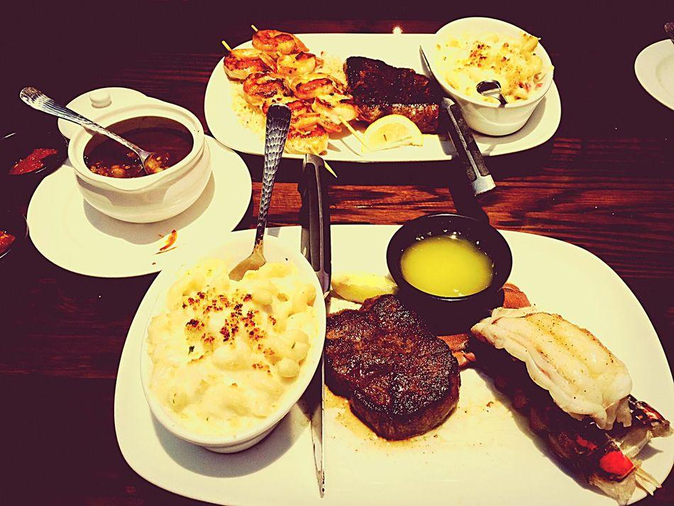 Lunch Date Steak