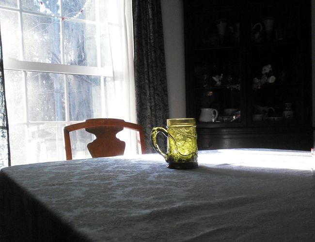 Lonely Objects