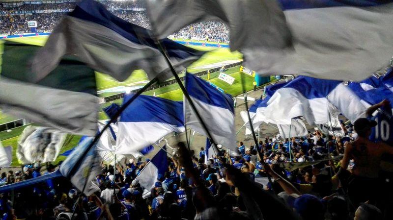 El fútbol encierra muchas pasiones... esta Foto lo muestra. First Eyeem Photo