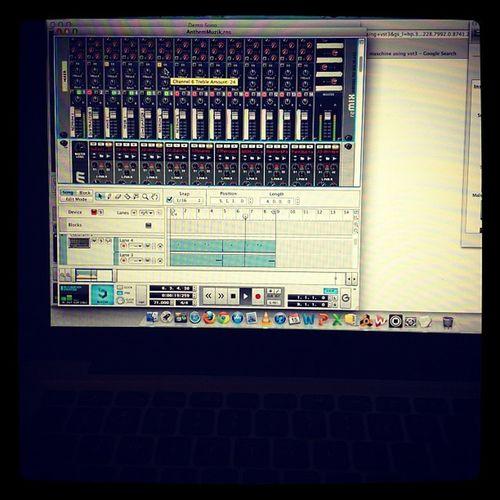 Work being done!! Reason5 Beastmode IDoBeatz Gspro