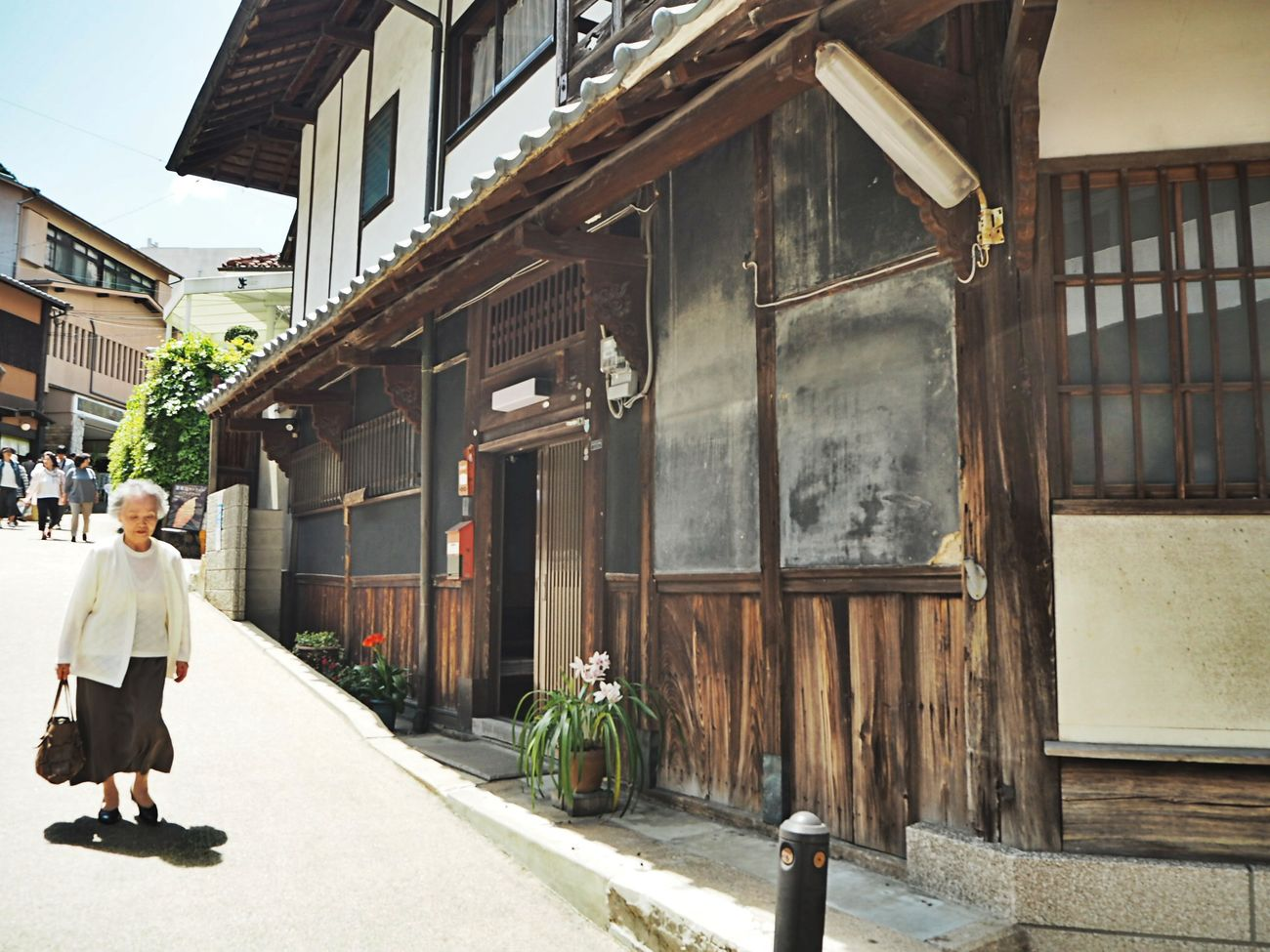 有馬温泉 One Man Only Architecture Streetphotography On The Road Onsen Travel Taking Photos Beautiful Japan Historical Building