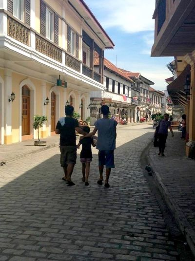 Countrypride Seven Wonders Of The World EyeEm Phillipines Vigan Philippines Streetphotography