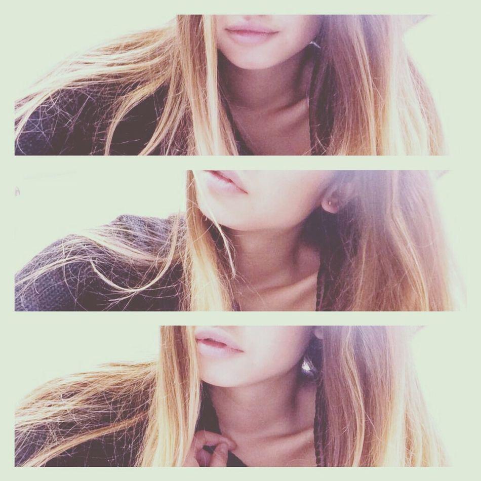 Me Girl Lips Lovelybones