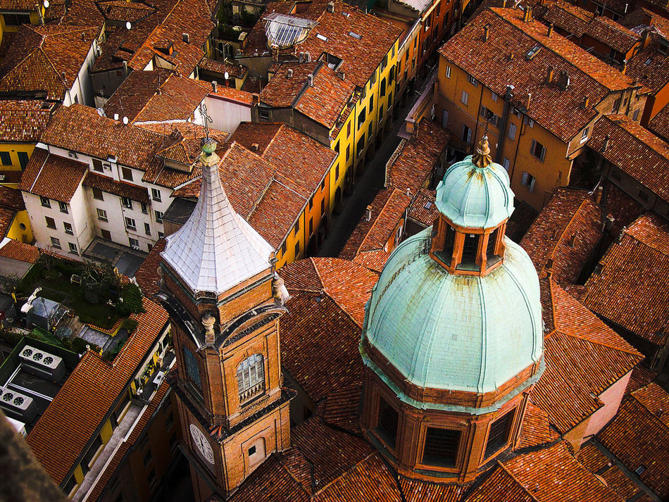 Beautiful stock photos of bologna, Ancient, Architecture, Bologna, Brown