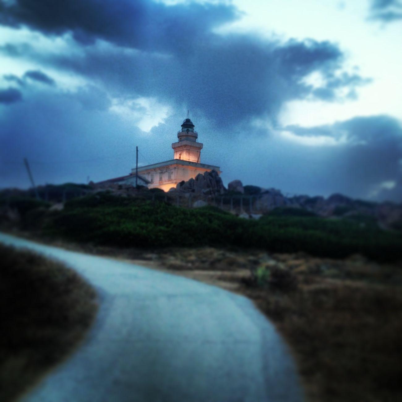illuminami d'immenso Capotesta Sardegna