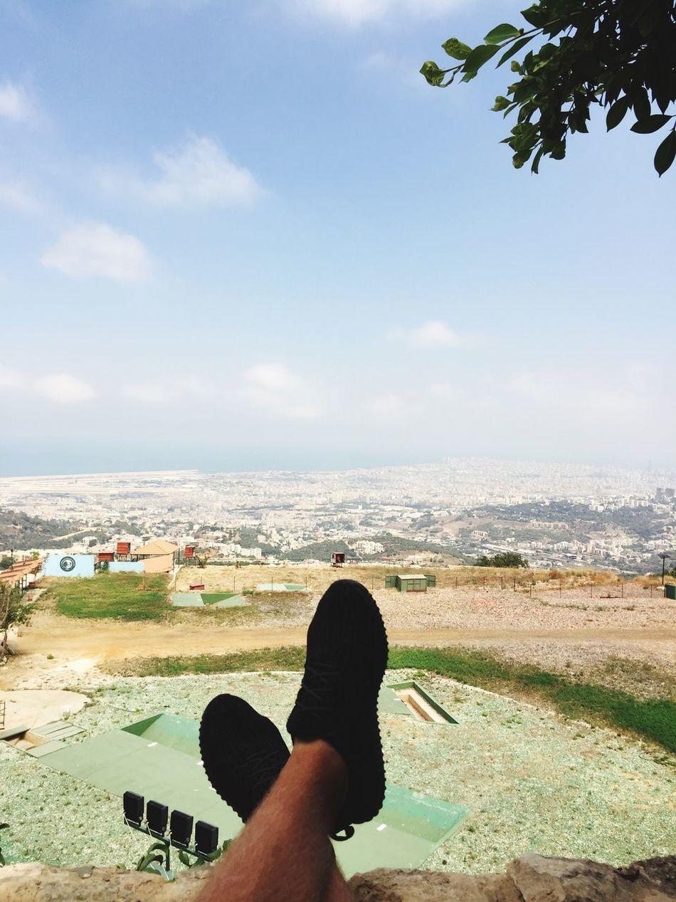 Tiro Lebanon View 🇱🇧
