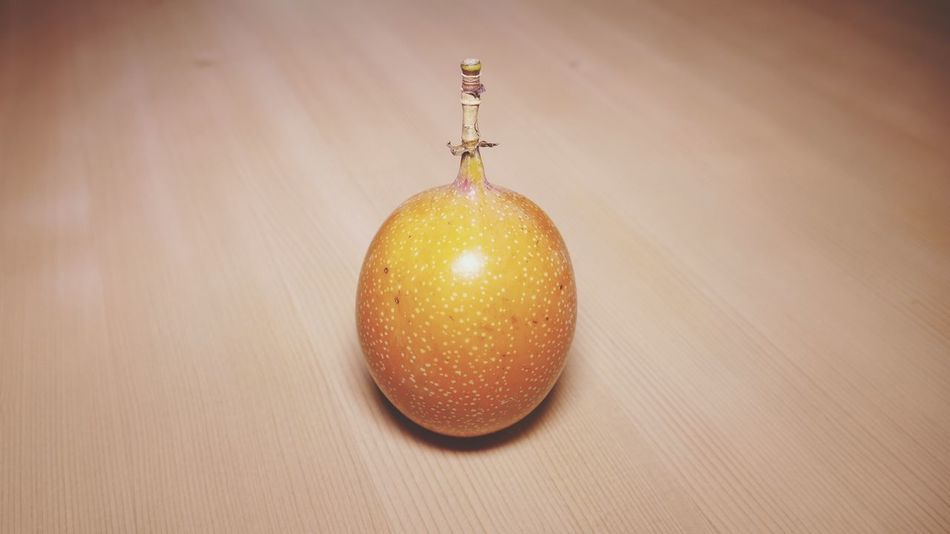 I wanted to see what EyeEm Vision the machine learning curator would identify this as & it thinks its a Christmas ornament. No mention of fruit 🍑😁 its a Grenadilla Table Fruitporn Sweet Food Juicy Fruit Maracuya Grenadilla Passionfruit Maracujá Fresh ProduceFood Freshness Nature Indoors  Close-up