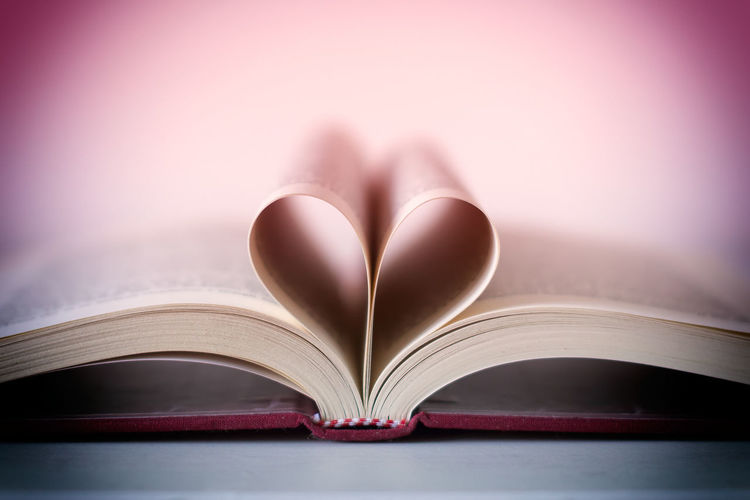 Book Book Addicted Heart Heart ❤ Love Love Books Readers Reading Romance Romance, Love, Concept,spring, Summer