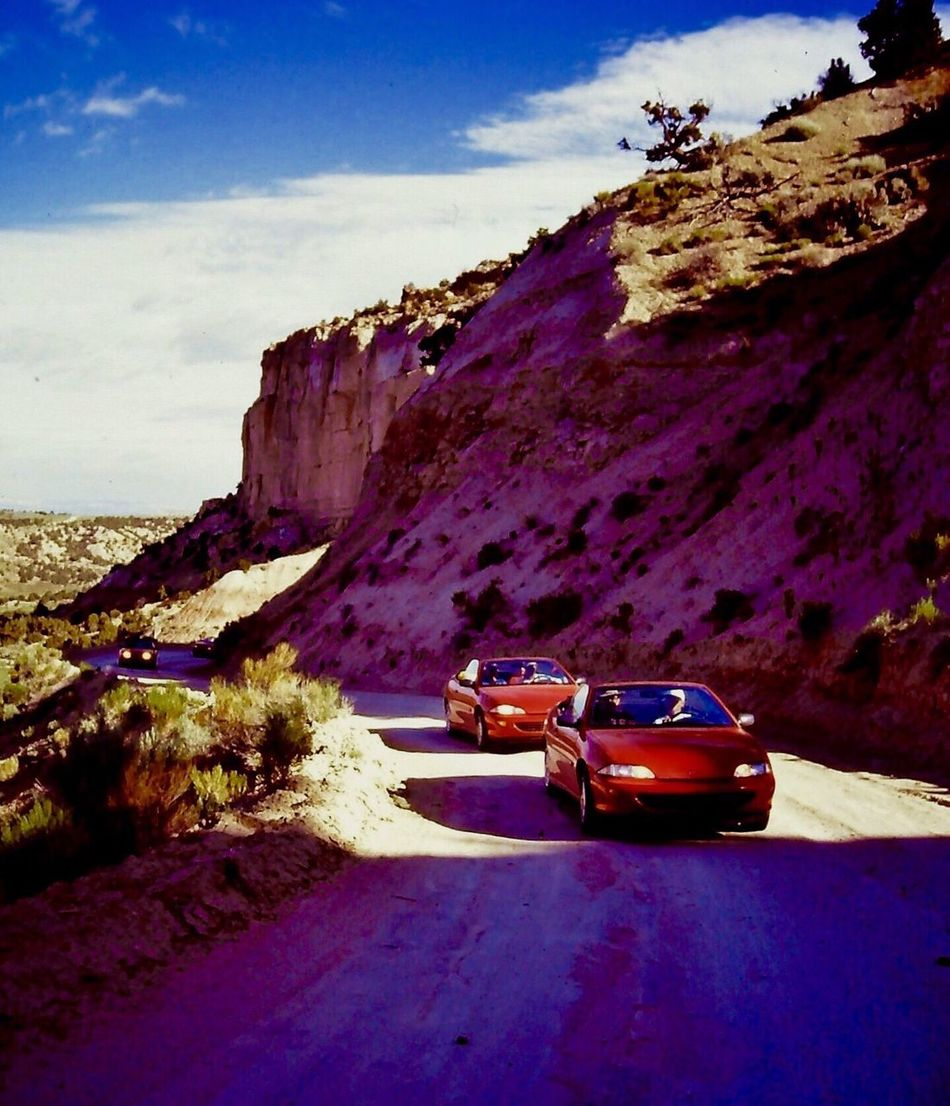 On The Trail Of Route 66 Südwesten USA Nature_collection Adventure Time Nature Photography