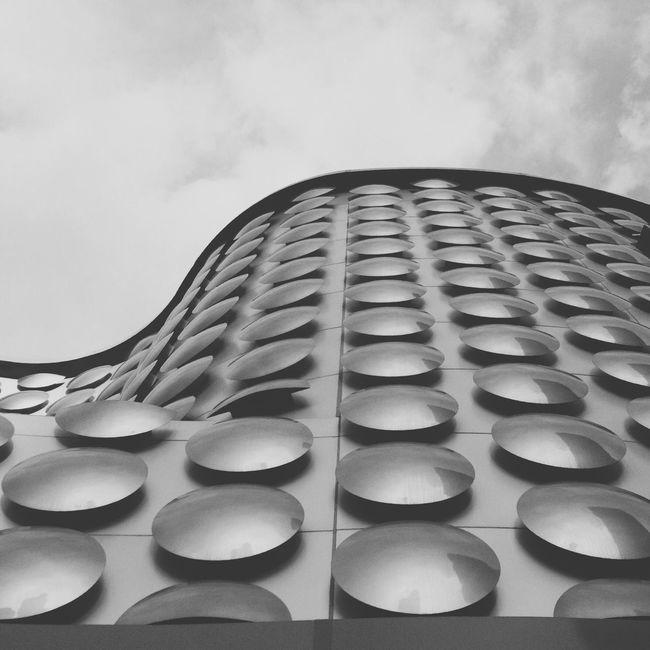 Architecture Blackandwhite Shootermag Monochrome