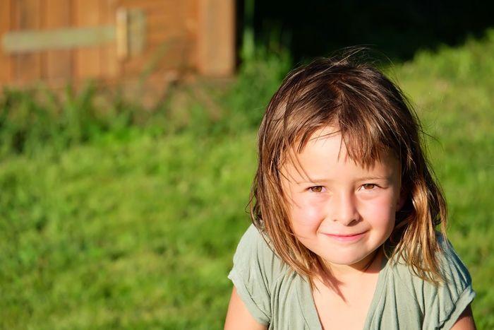 Portraits EyeEm Best Shots - People + Portrait Portrait Children