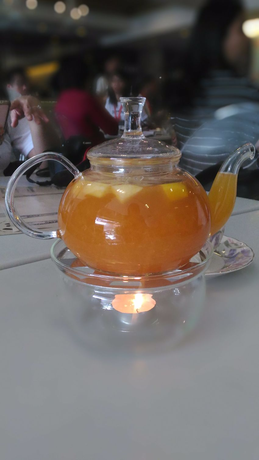afternoon fruit tea Afternoon Tea Beverage Fruit Tea Healthy Drink Healthy Lifestyle Indulgence Still Life Tea Tea Time Teapot Transparent Transparent Container Unwind Warm Drink