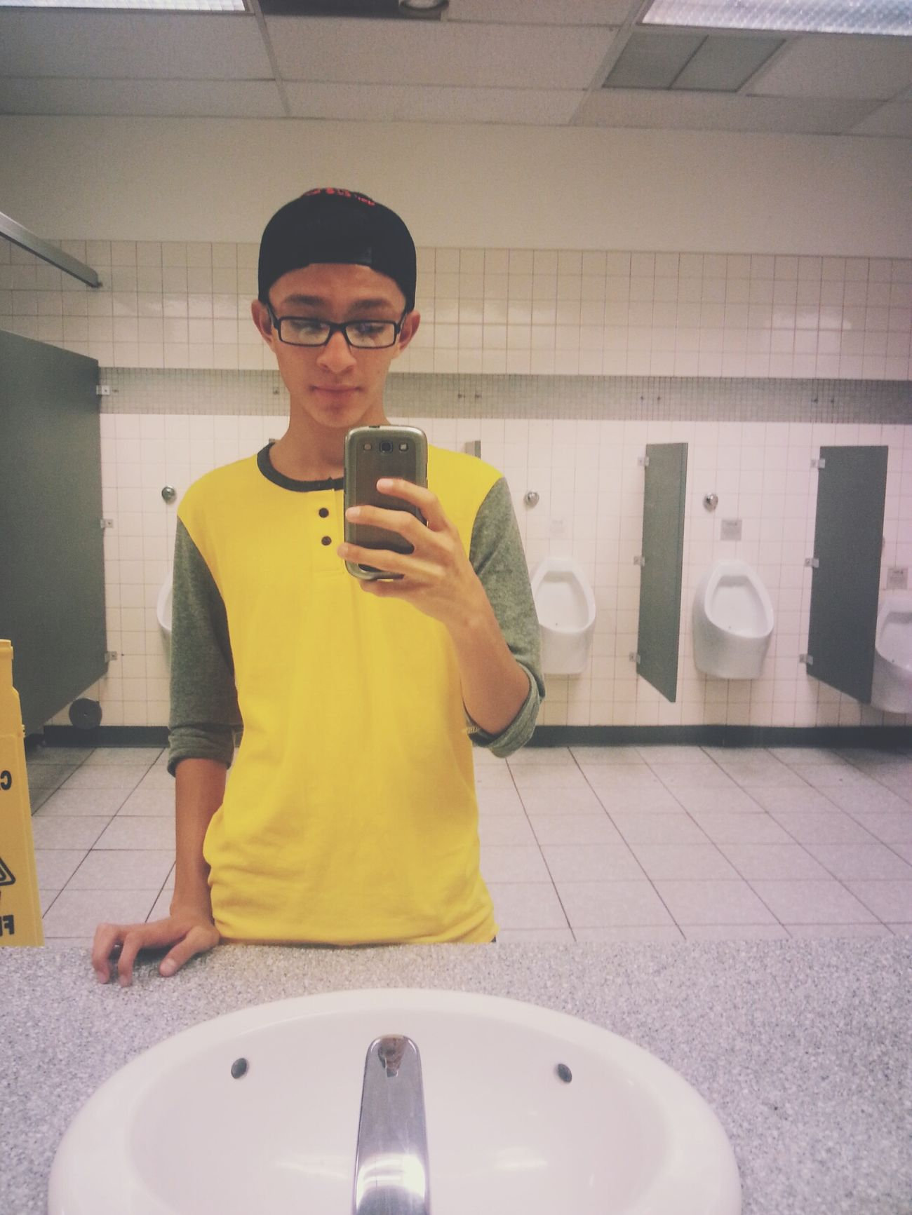 Yass my first photo xD