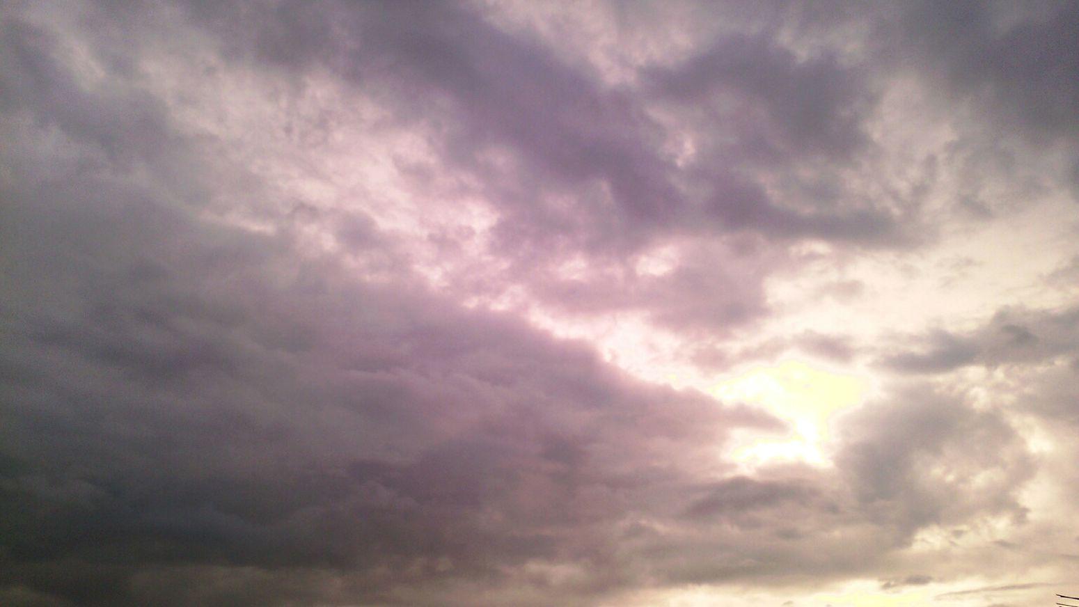 Good Bye Blue Sky Nubes