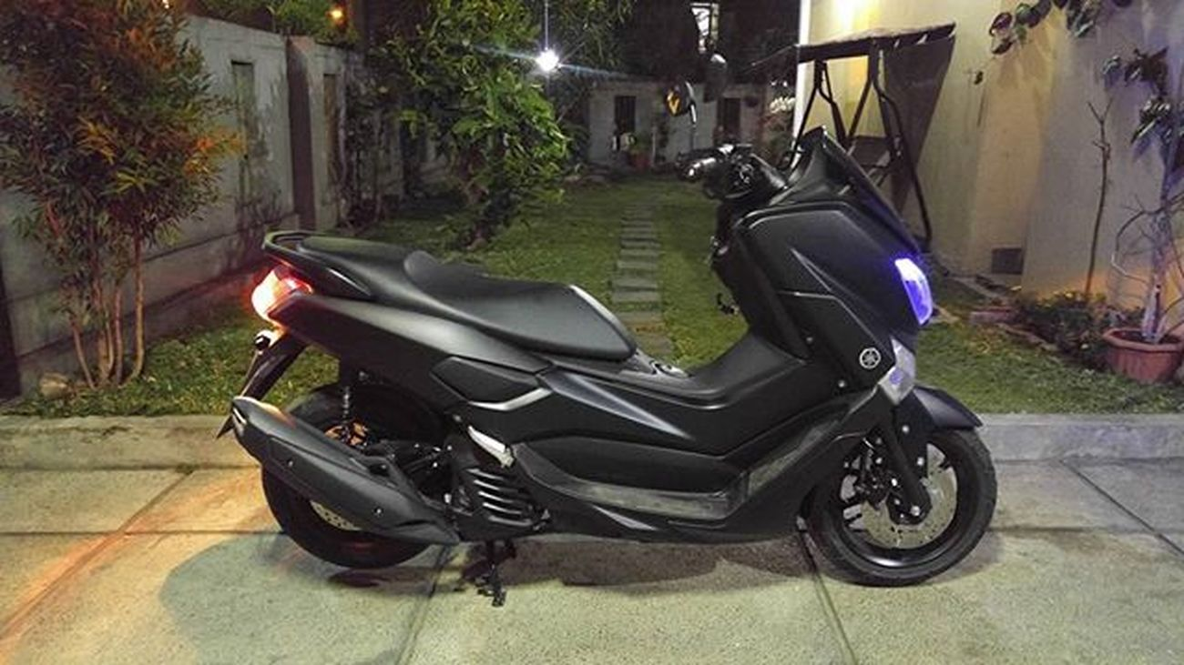 Motorcycle Yamaha Matic Sportmatic Scooter Sportscooter MaxiScooter Matic Nmax Ocito Val  2015  LG  G4 LGG4 LG G4