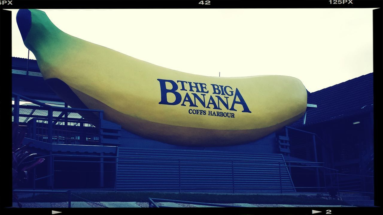 Bigbanana Coffsharbour Touring Around