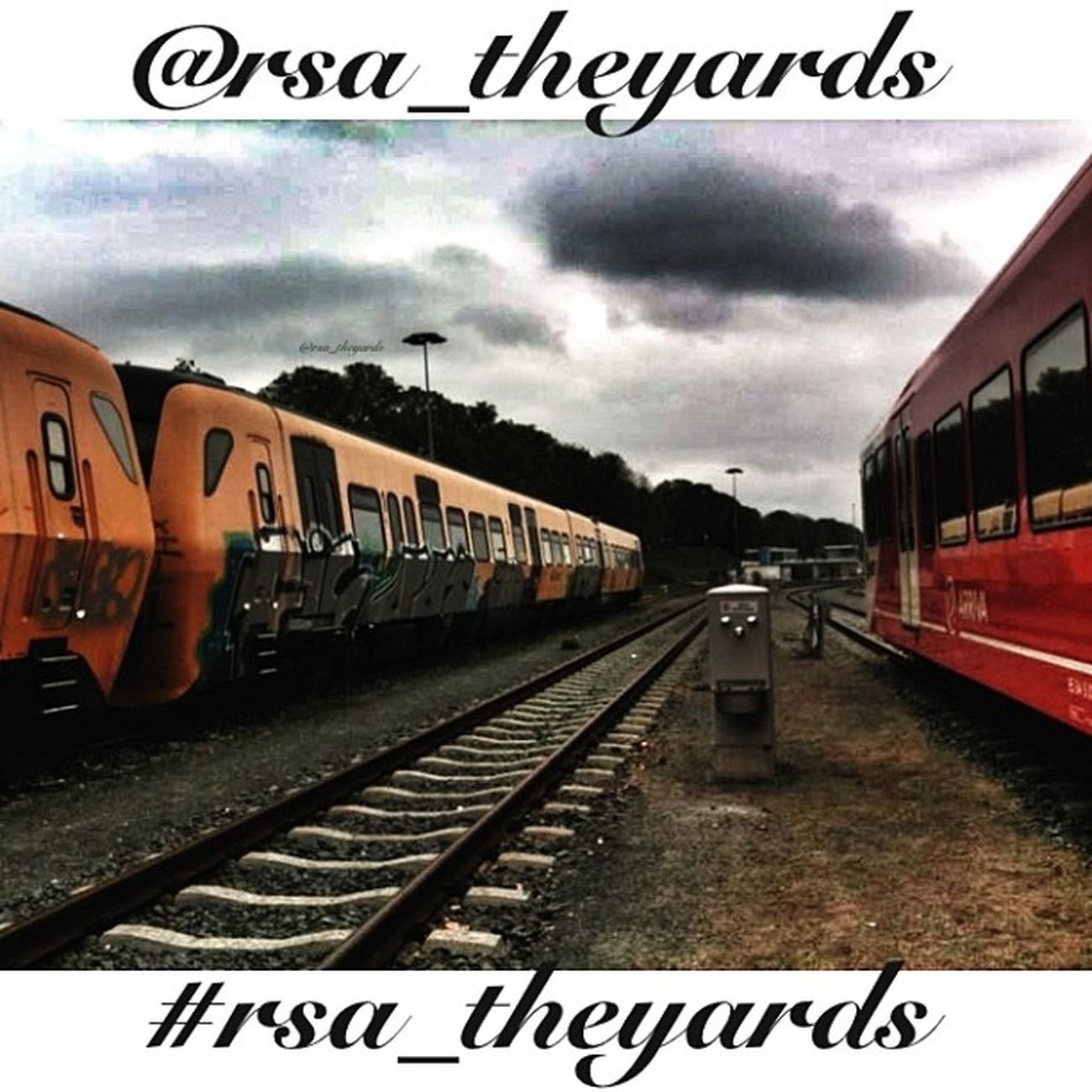 Coming soon. Rails Trainspotting Infamous_family Royalsnappingartists Rsa_theyards Trains_worldwide Rail_barons Railstagram