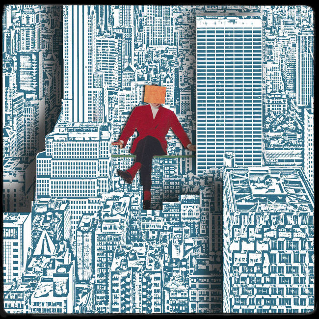 Anonymous Building Capitalism City Dictator Director DisProPortion Manager One Man Only Outdoors Paper Paper View Person Rich