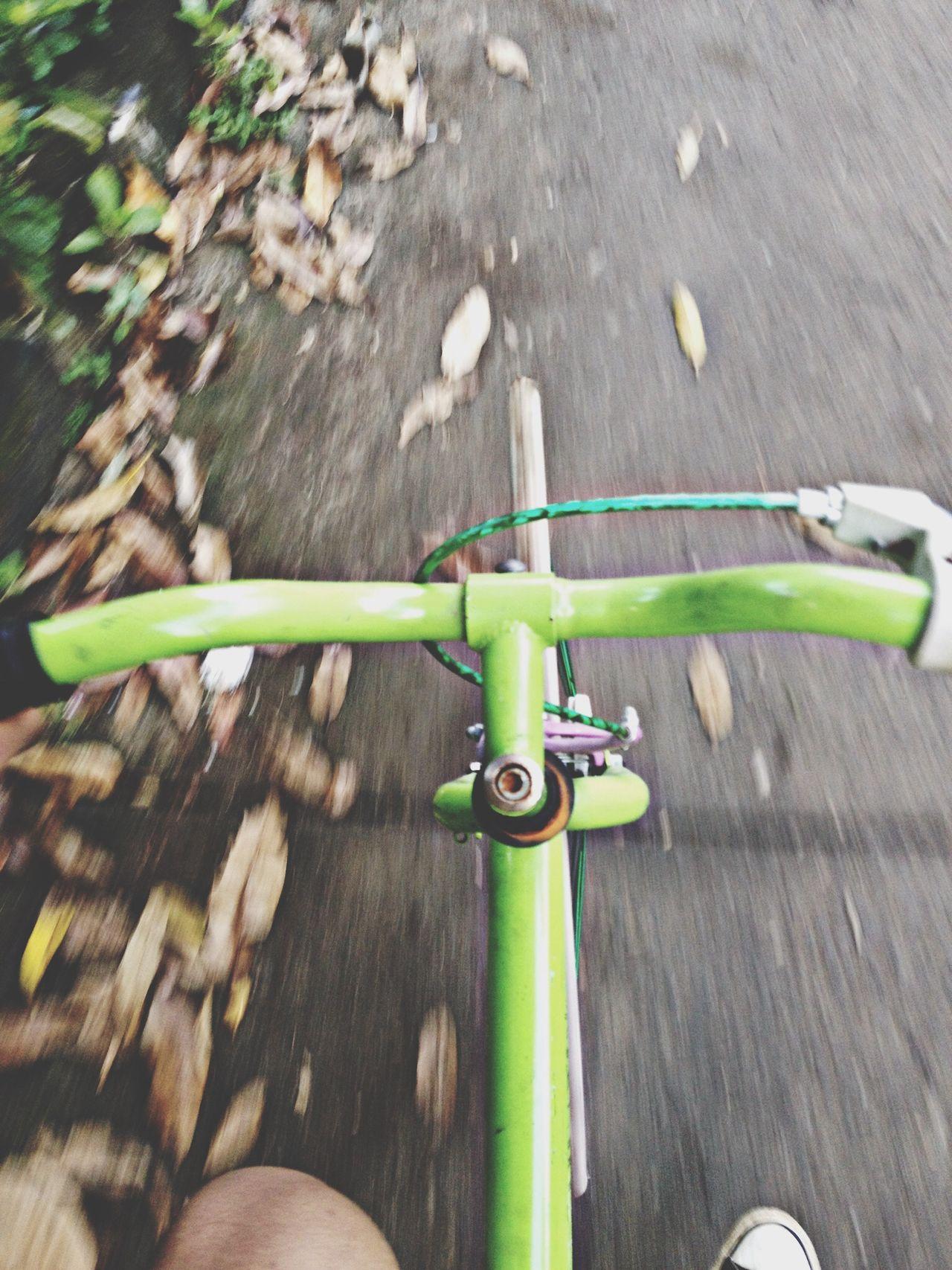 Bike Cycling Portrait Iphonesia