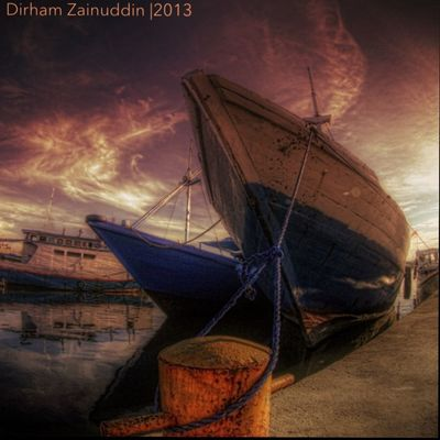 photo by Dirham Zainuddin