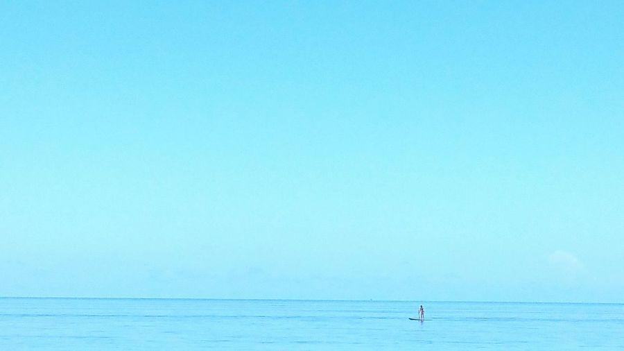 Beachphotography Enjoying Life Beauty In Nature Ocean View Gulf Of Mexico Summer The Essence Of Summer Outdoor Photography Beach Life Surf Horizon Over Water Horizontal Horizontal Symmetry Horizon EyeEm Best Shots EyeEm Masterclass Water EyeEm Gallery Underwater Color Palette Blue Sky Blue Clouds