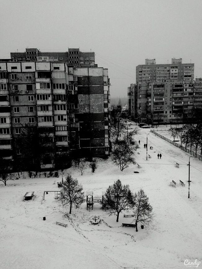 Multiple Layers Wintercomes