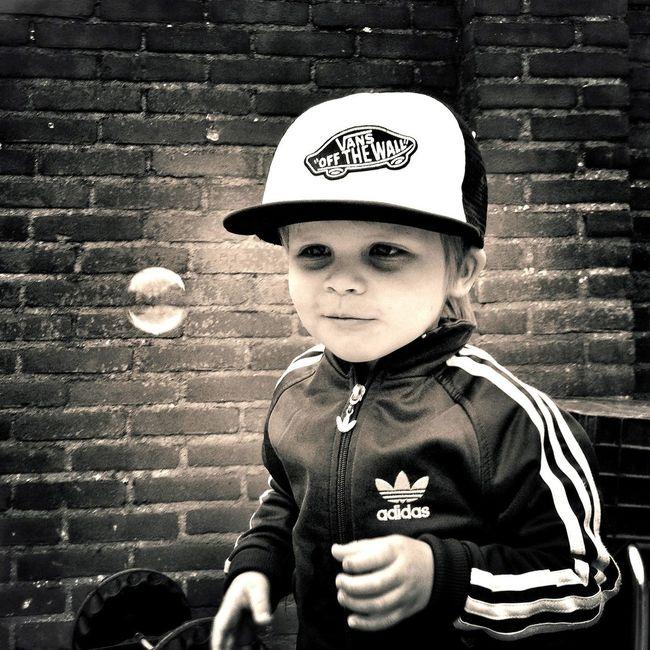 Blackandwhite My Son Streetphoto_bw AMPt_community