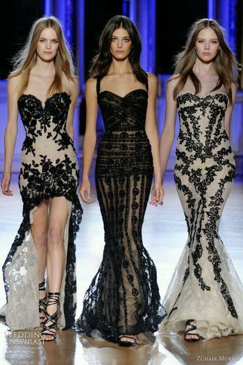 Gorgeous! Beautiful Dress  Night Dress Style And Fashion Designer