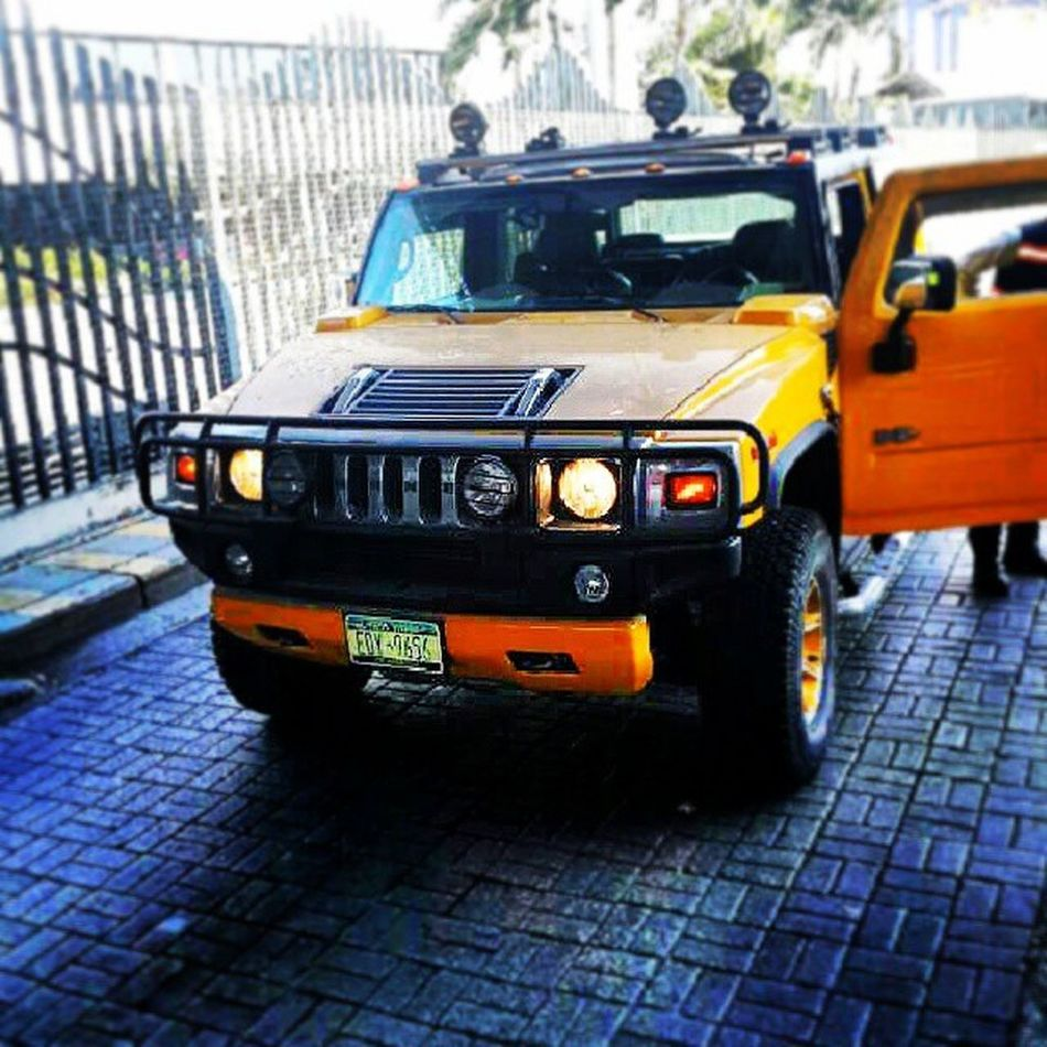Hummer Toy Yellowisthecolor Bigrade