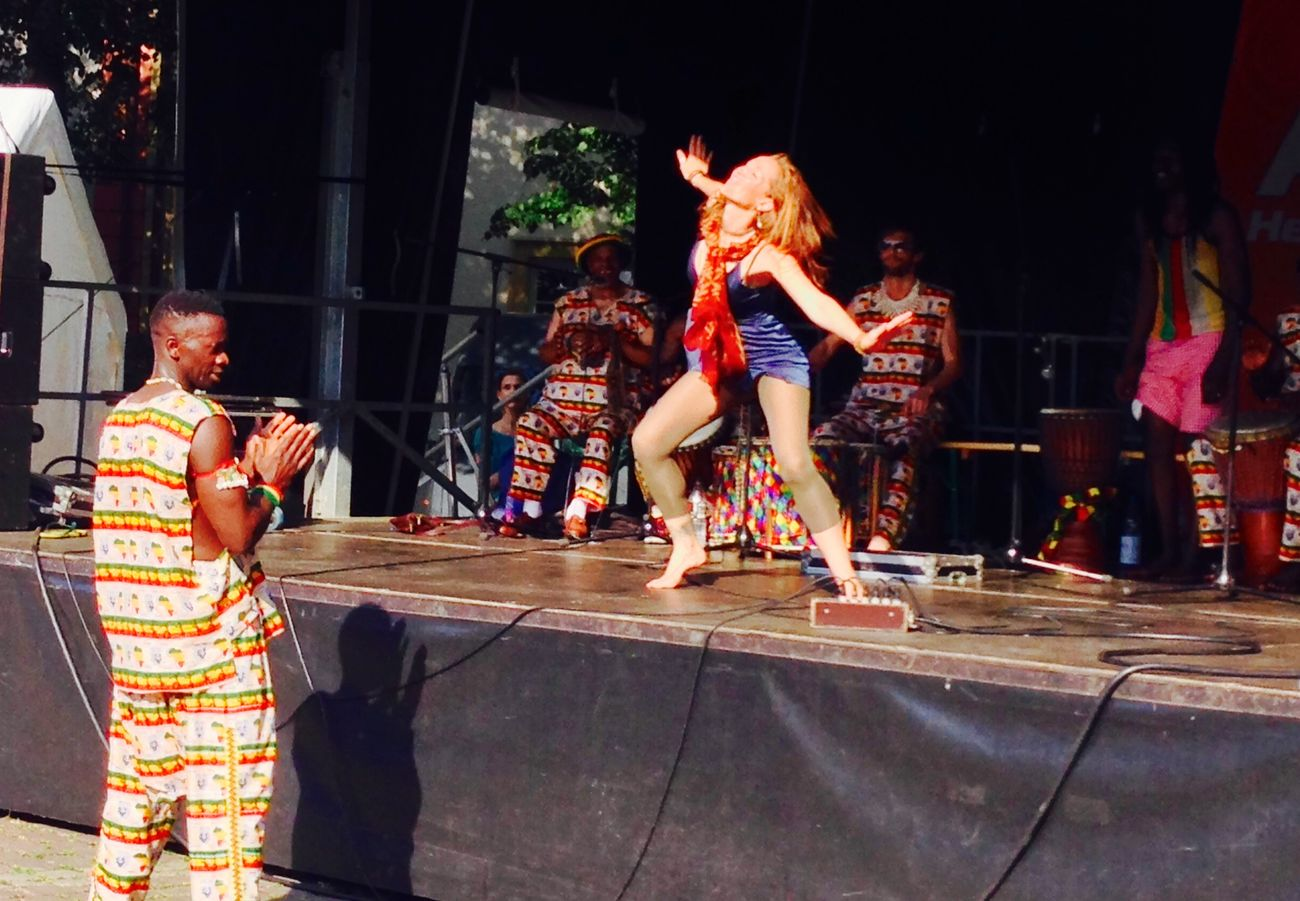 Africa Dancing Tanzen Sports Photography Capturing Movement From My Doorstep Heidelberg