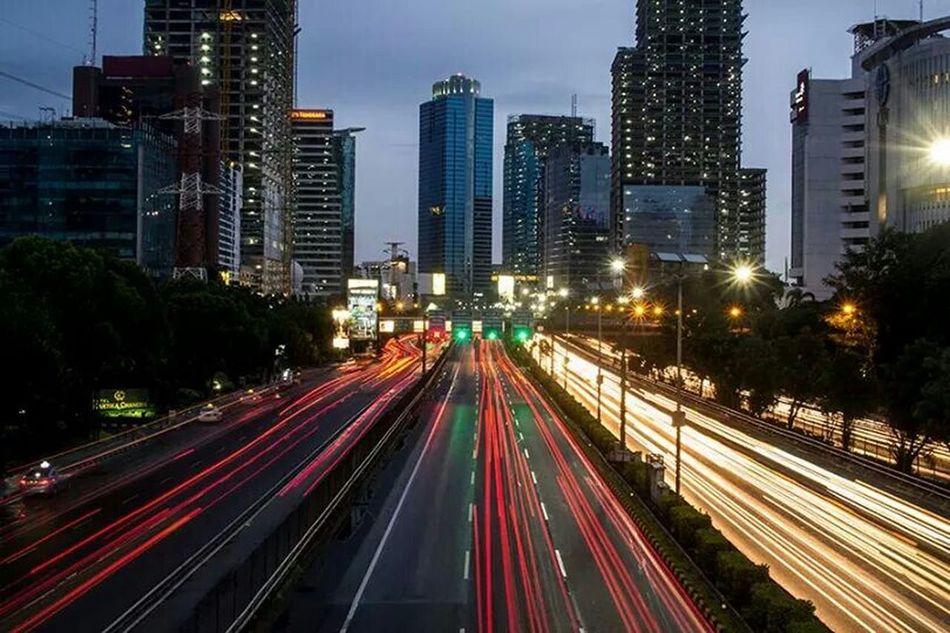 Jakarta 030115 Nightshot EyeEm Gallery Nightphotography Streetphoto_color