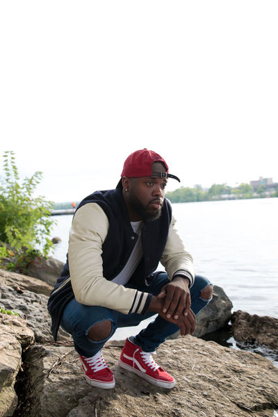 Portrait Black Men Beardedmen Outdoors City Life Eye4photography  EyeEmBestPics EyeEm Best Shots