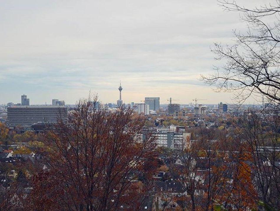 Schöne Aussicht. Schönes Düsseldorf Schoeneaussicht Grafenbergwald Grafenberg Düsseldorf Nordrheinwestfallen NRW Germany Deutschland Europe