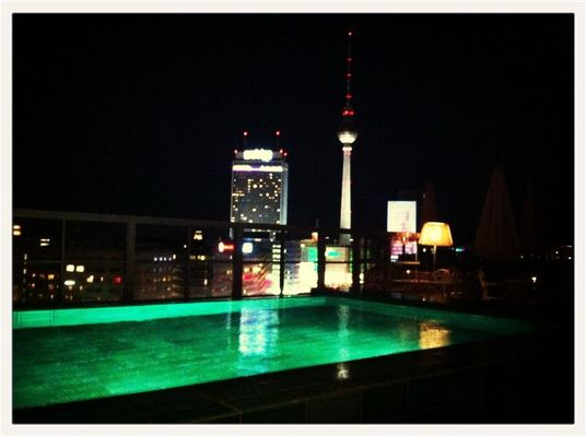 at Soho House Berlin by Yachtico.com