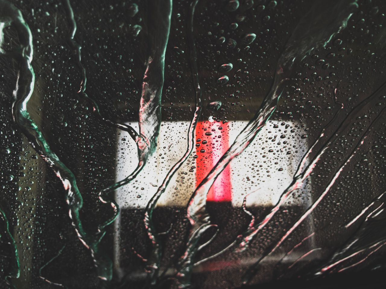 CarWashTime Wet Water Close-up No People Drenched Indoors  Day Carwash Iphone7plusphoto IPhone7Plus IPhoneography Iphoneonly Multi Colored