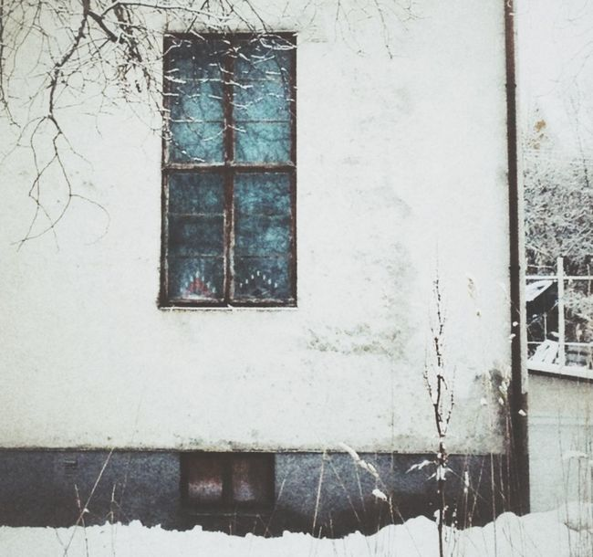 From My Point Of View EyeEm Best Shots Winter Beauty Of Decay