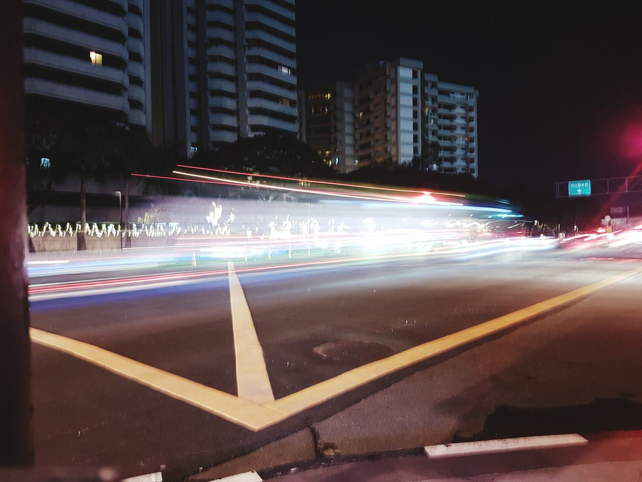 Light trails S7edgephotography S7 Edge S7Edgecamera S7edgephoto Long Exposure Longexposure Light Trails First Eyeem Photo