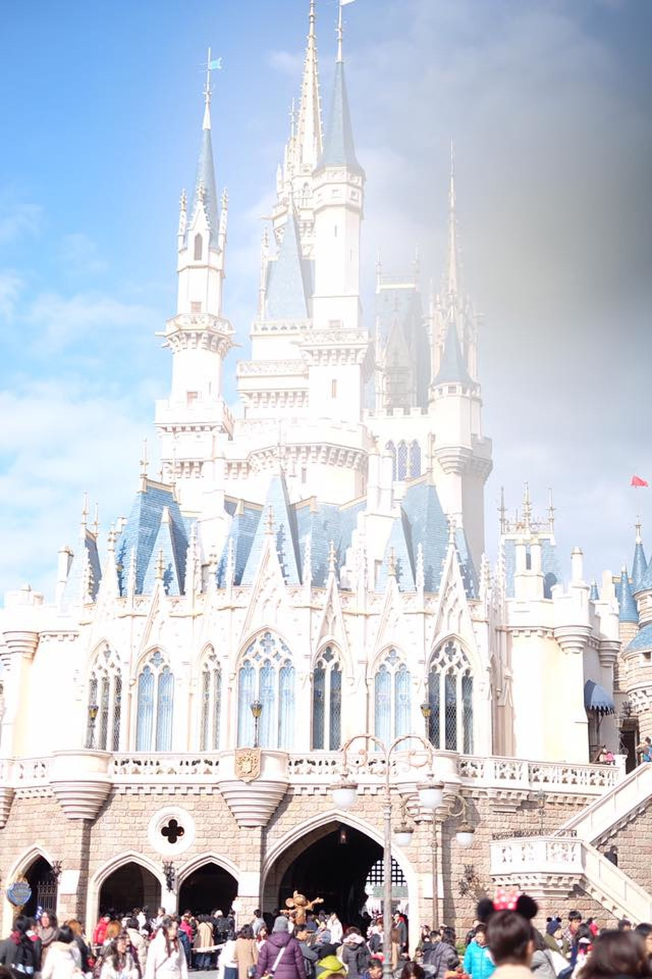 #Disney #disneyland #mickeymouse #minniemouse #Tokyo
