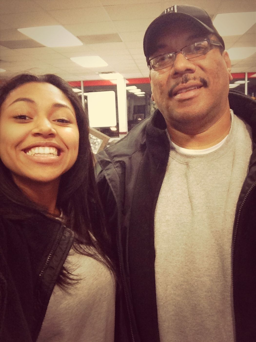 Me&Daddy