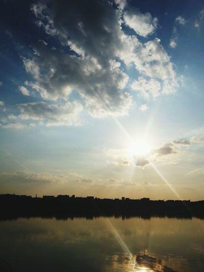 Sunny Day Cloudlysky