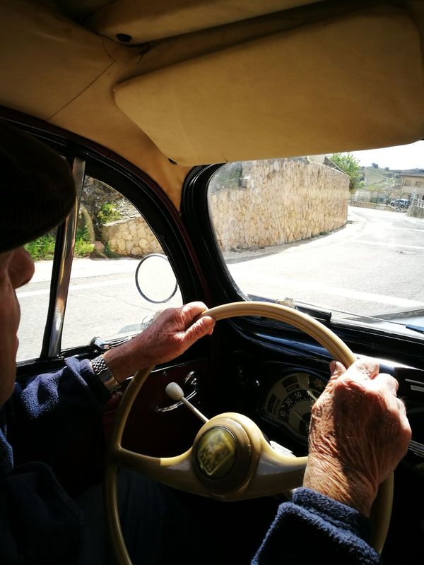 Human Hand Car Human Body Part Transportation Vehicle Interior Car Interior Driving Mode Of Transport Oldcarphoto Clasicos Klassic Shooting Photos Inspiration Is Every Where Art Is Everywhere Traditional Culture Road Transportation