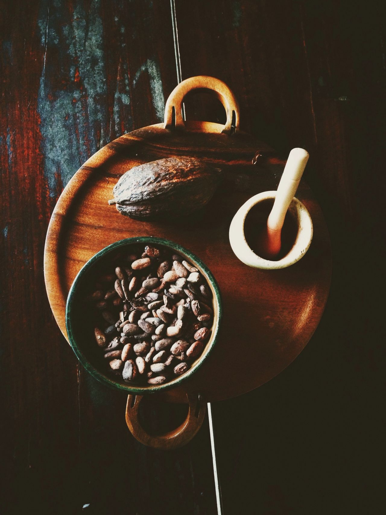 Beautiful stock photos of table, Bowl, Brown, Cocoa, Coffee Crop