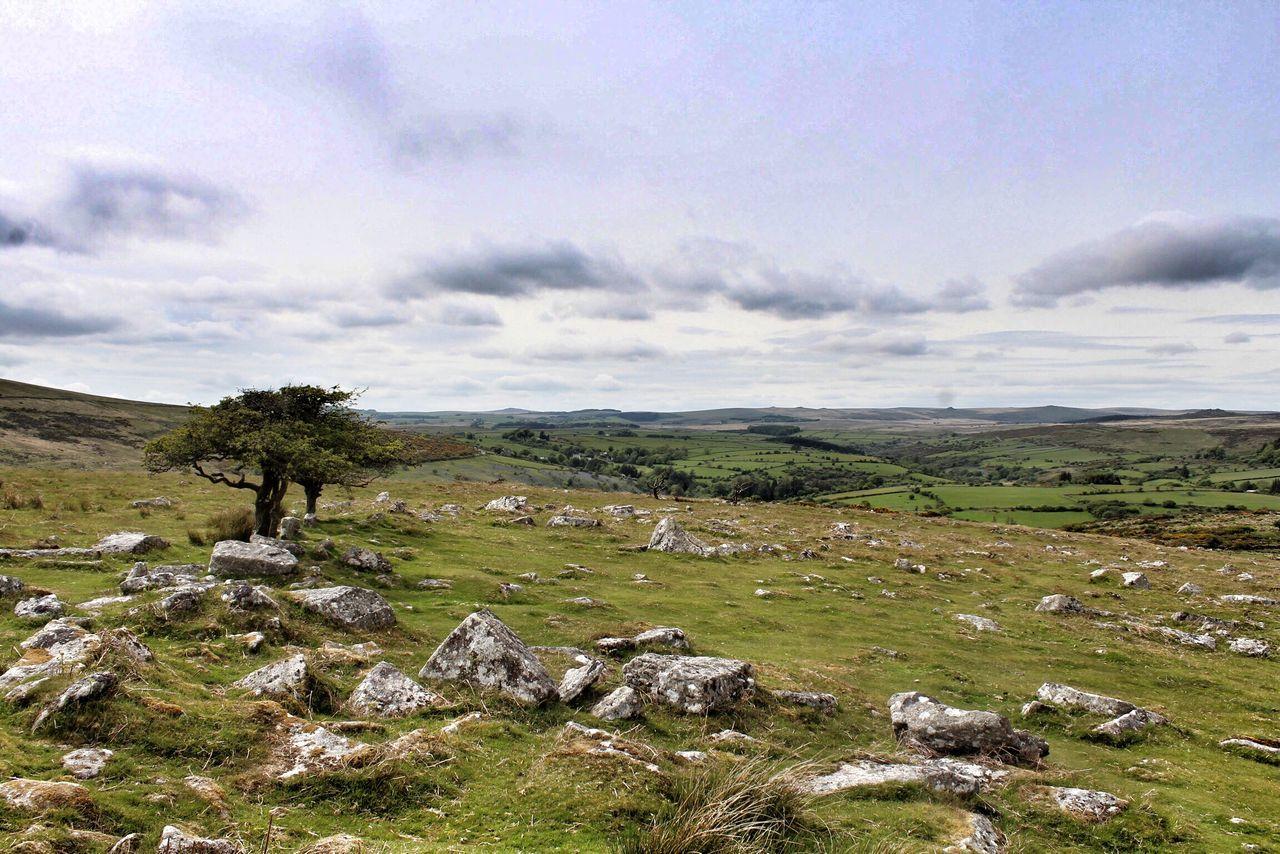 Standing Stones Stones Landscape_photography Landscape_Collection Landscape Landscapes Dartmoor England