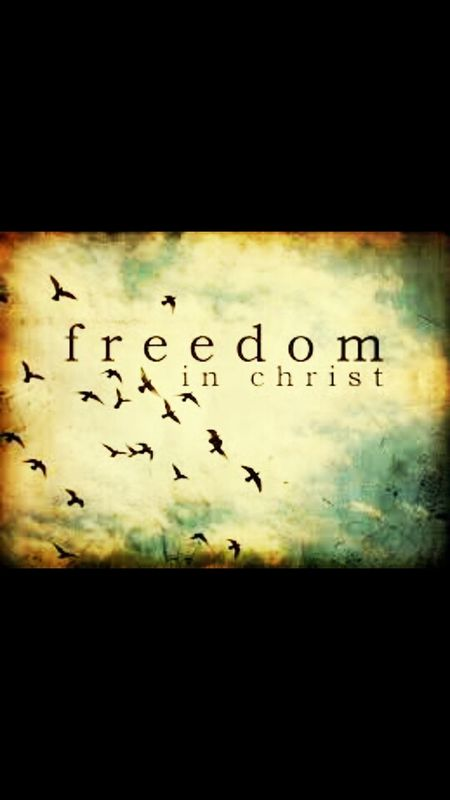 What Does Freedom Mean To You? Mercy  Life Truelove❤unfailinglove