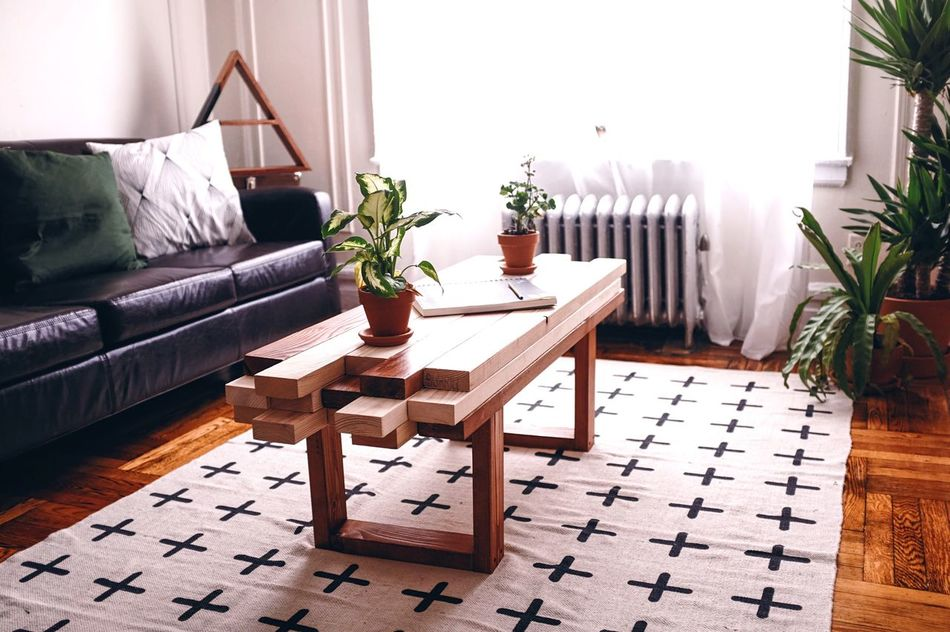 Interior Style Do it yourself Home Carpentry Dyi Coffeetable